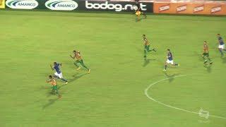 [EDIÇÃO040219]Copa do Nordeste: Sampaio Corrêa perde em casa para o CSA