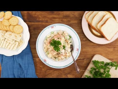 Old-Fashioned Chicken Salad | Southern Living
