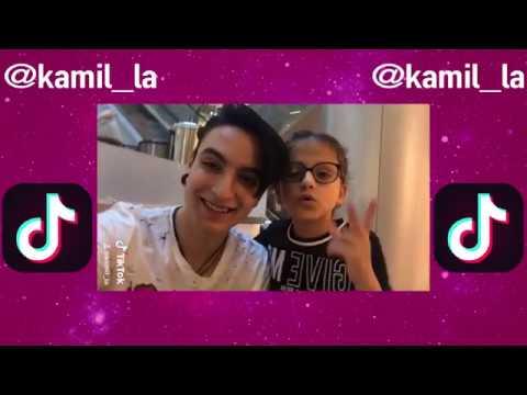 MUSICAL.LY VÁLOGATÁS: kamil_la 😍 #4