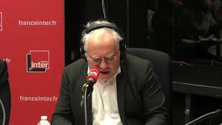 Hérétiques Alain Chabat et Pio Marmai - Albert Algoud a tout compris