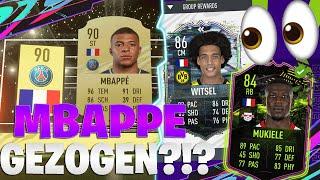 FIFA 21: MBAPPE oder DIALLO im PACK!1!1! FIFA 21 RTG (DEUTSCH) #2