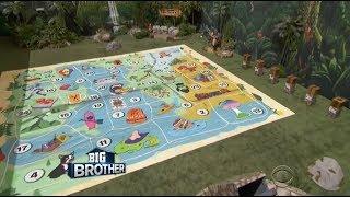Big Brother 19 Adventure Tours Veto