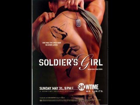 A Garota e o Soldado Legendado