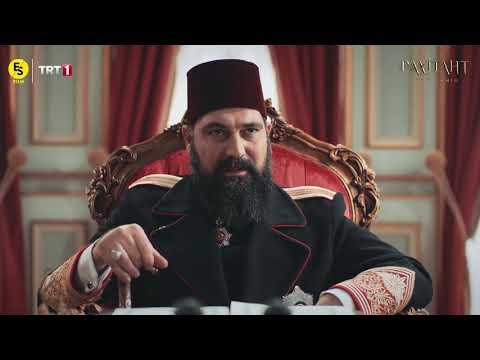 Prens, Abdülhamid Han'ın Zekasına Yeniliyor! (102. Bölüm)