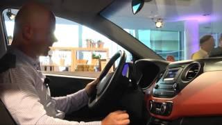 Hyundai i10: První dojmy