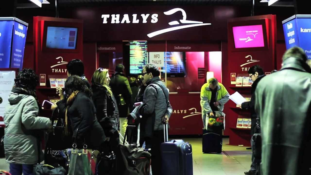 france travel brussels paris