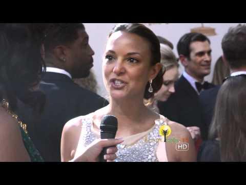 EMMYs 'Best Dressed' on the Red Carpet Eva La Rue thumbnail