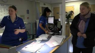 Information & Tour of Maternity Services at The Royal Oldham Hospital
