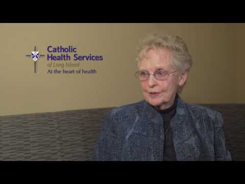 Sr. Annmarie Pierce, Good Sam Hospital, Sisters, Servants of the Immaculate Heart of Mary