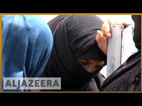 🇮🇶 Iraq's government sets up polling stations for IDPs | Al JAzeera English