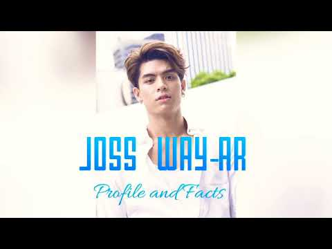 Joss Way-Ar Profile And Facts