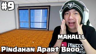 Pindahan Apartement Mewah - Streamer Life Simulator Indonesia -  Part 9