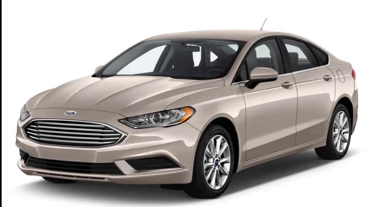 2019 Ford Fusion Platinum Energi Anium Exterior And Interior Walkaround