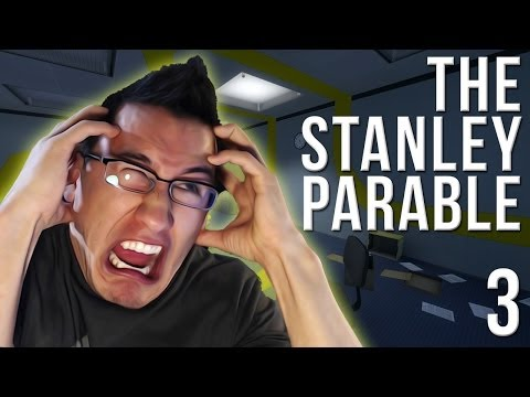 THE ADVENTURE LINE | The Stanley Parable #3