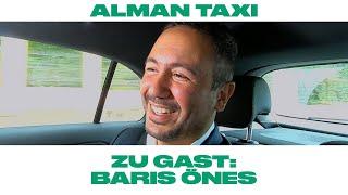 Alman Taxi: Baris Önes