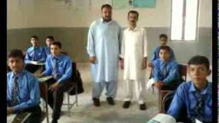 WFGS Shah Mansoor Swabi.3gp
