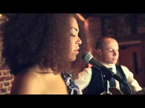 Karizma Duo : Surrey Acoustic Wedding Duo (All Of Me)