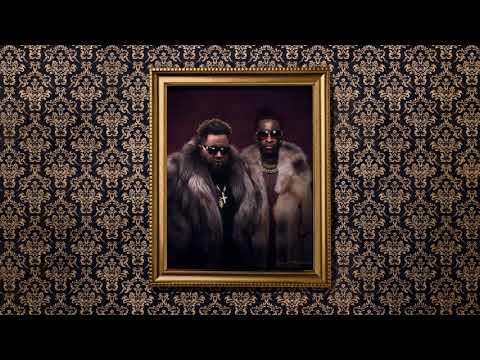 "Young Thug & Carnage: Young Martha ""10,000 Slimes"" [Official Audio]"