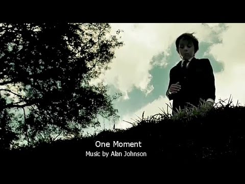 One Moment music by Alan Johnson