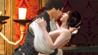 Nightcap: Ezio and Cristina Romance in Florence (Assassin's Creed 2)