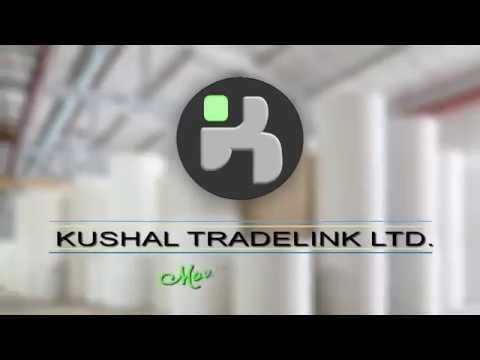 Kushal Tradelink Ltd. - TVC - Moving Ahead...