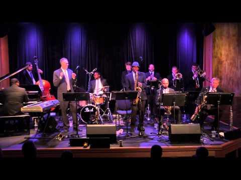 "Vance Thompson's FIVE PLUS SIX performing ""Rockin' in Rhythm"""