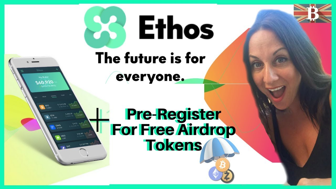 Ethos Crypto Wallet Review & Tutorial
