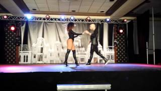 Odio - Romeo Santos Ft Drake Bachata Dance
