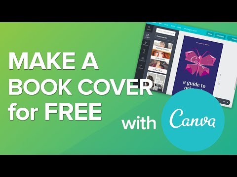 How To Make A Book Cover For Free With Canva (No Skills Required)