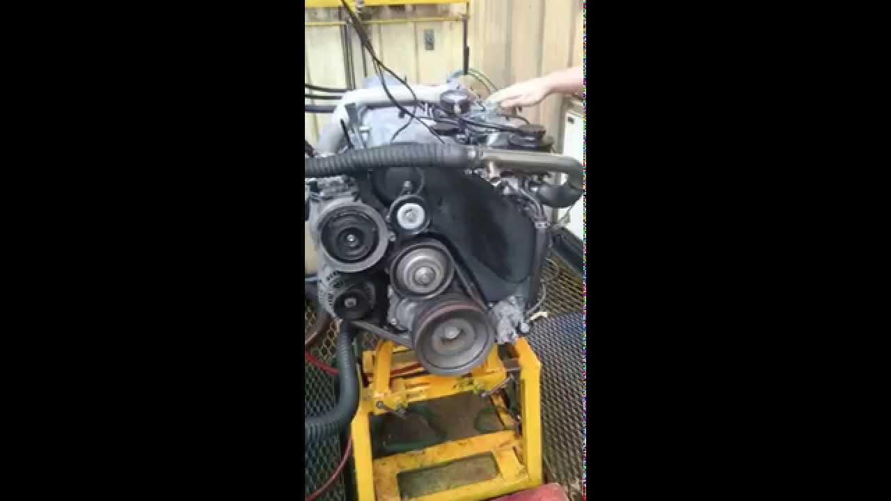 Toyota 1HD-FT engine factory workshop and repair manual | Repair Manuals