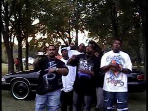 ETP - ETX Holdin' Music Video