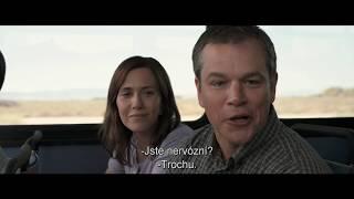 Zmenšování/Downsizing (2018) HD trailer #2 [CZ]