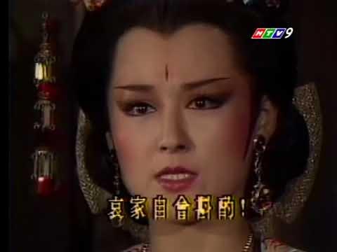 29 Nhất Đại Nữ Hoàng Võ Tắc Thiên