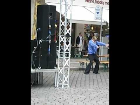 Berlin Acid Dance