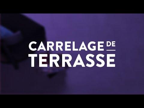 Quel Carrelage Extérieur Pour Faire Une Terrasse ? U2013 ConseilsDeco.TV