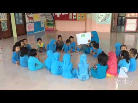 การสังเกตพฤติกรรมเด็กปฐมวัยรายบุคคล ศูนย์พัฒนาเด็กเล็กอบต.กะรุบี