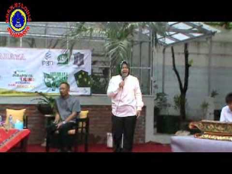 SMAK St.Louis 1 Surabaya - Surabaya Eco School 2012