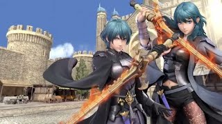 "Super Smash Bros. Ultimate - Mr. Sakurai Presents ""Byleth"""