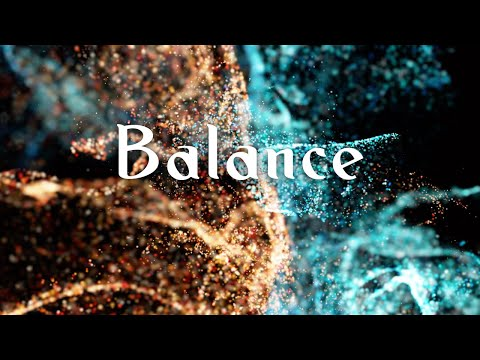 Balance Your Life with this Meditation