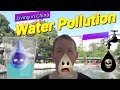 Water Pollution in China, Explained.