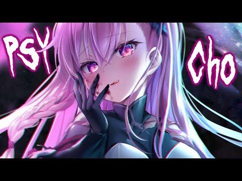 Nightcore - Psycho