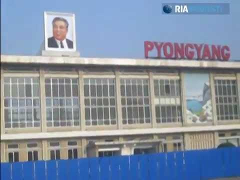 A Week Inside North Korea