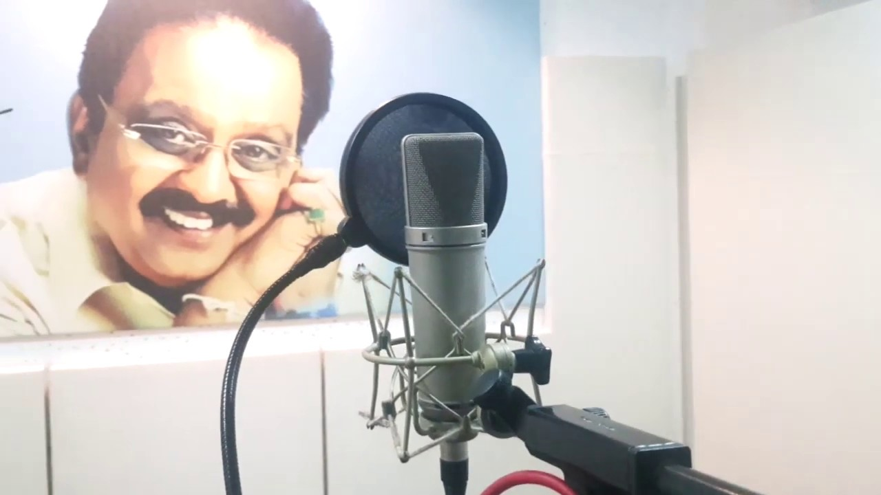 Hamsalekha Studio | Digital Recording Studio - YouTube