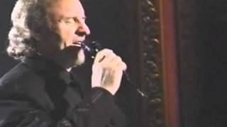 Empty Chairs at Empty Tables - Colm Wilkinson