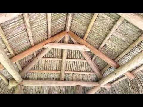 Tiki Huts For Backyard-Backyard Tiki Huts |Monster Tiki Huts