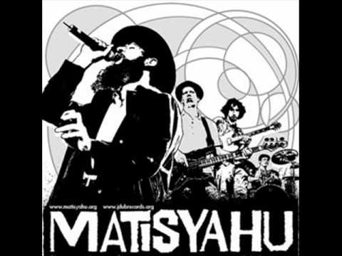 Matisyahu -- Lord Raise Me Up