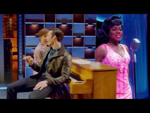 BEAUTIFUL: THE CAROLE KING MUSICAL   Theater League 2017-18