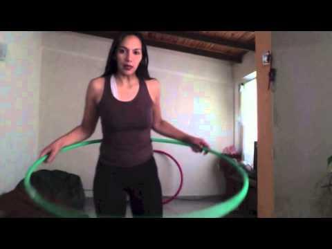 hula hula tutorial en español #1