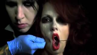 Marilyn Manson - Born Villain (Video Oficial)