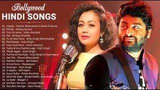 Hindi Heart Touching Songs 2021 - Arijit Singh,Atif Aslam,Neha Kakkar,Jubin Nautiyal,Hindi New Songs